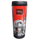 One Piece - STRONG WORLD Tumbler