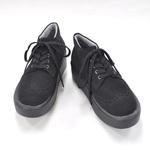 TOKYO BOPPER No.880 / Black R wing-tip Shoes