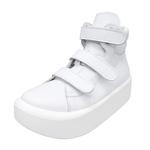 TOKYO BOPPER No.8807 / White smooth 3Belts