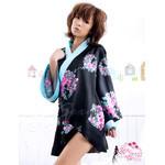 Oriental Kimono Cosplay Costume