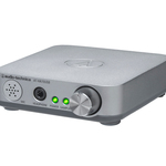 audio-technica USB Headphone Amplifier AT-HA70USB