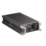SONY portable headphone amplifier PHA-1