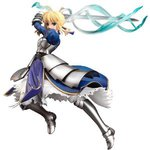 Fate/stay night - Saber -Triumphant Excalibur- Complete Figure