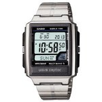 CASIO WAVE CEPTOR RADIO WATCH MULTIBAND5 WV-59DJ-1AJF