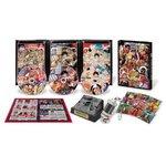 ONE PIECE FILM Z Blu-ray GREATEST ARMORED EDITION (w/ Z's Key Chain) Japan Import