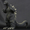 X-PLUS Toho 30cm Series  Godzilla 1964 Luminescence Rick boy limited Figure