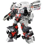 Takara Tomy Transformers GT-03 GT-R Megatron (w/Race Queen) Action Figure