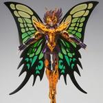 Bandai Tamashii Saint cloth myth Hades Spector Papillon Myu Action Figure