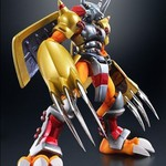 Bandai Tamashii D-Arts Digimon WarGreymon Original Designer's Edition