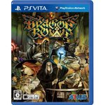 PlayStation Vita Atlas Dragon's Crown First Edition (W/Character Art Works)