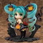 Character Vocal Miku Hatsune Lamp Miku feat. Nekozakana Complete figure