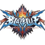 PS3 BLAZBLUE CHRONOPHANTASMA Limited Box (w/ Nendoroid Rachel Figre) Japan Import
