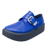 BELLY BUTTON No.8804 / Blue Monk Straps