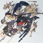 Fire Emblem Awakening Drama CD Vol.2 Perejia Storm of Wilfulness