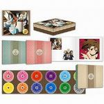 K-ON! MUSIC HISTORY'S BOX (w/ Jacket illustration booklet)