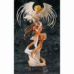 MAX Factory Ah! My Goddess! Belldandy with Holy Bell 1/10 Complete Figure