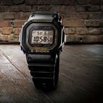 Casio G-SHOCK 30th Special model PORTER Collaboration GW-T5030C-1JR Resist Black Men's Watch (w/ Yoshida Bag)