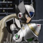 Bandai D-Arts Rockman X Black Zero Action Figure