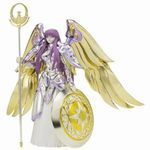 Bandai Saint Cloth Myth Athena Saori Kido God Cloth Figure 10 Anniversary