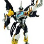 Transformers Legends series LG06 gel Shark
