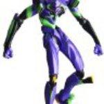 Revoltech: 067 Neon Genesis Evangelion Eva Test Type-01 New Movie Edition Ver. 2.0 PVC Figure