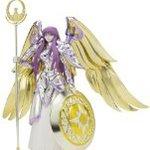 Bandai Tamashii Nations Saint Myth Cloth Athena Action Figure