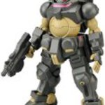"""Bandai Hobby HG 1/144 #02 Grimoire """"Reconguista in G"""" Action Figure"""