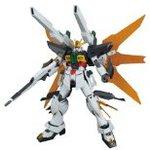 Bandai Hobby #163 HGAW Gundam Double X Model Kit, 1/144 Scale