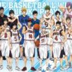 Kurokos Basketball 1000piece BASKETBALL PLAYERS 1000-397