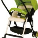 Combi UltraLight handy lime green