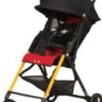 Combi baby stroller F2 Mickey Mouse