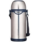 Zojirushi SJ-TE08XA 26-Ounce Tuff Sports, Stainless Steel.