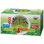 AGF Burendi New tea Uji Matcha Person Enters Sencha Stick, 0.8g×100P