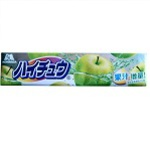 Morinaga Hi-Chew Candy Green Apple 12Packs.
