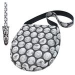 TOKYO BOPPER No.11180/Black BELLY BUTTON shoulder bag