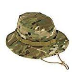 PROPPER military real MultiCam Camo Boonie Hat XL size 7 - 3 / 4 NIR-vs infrared camouflage specifications