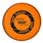 Bolly (Volley) soft Sosa Orange VO250/FBO