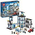 LEGO City LEGO? City police station 60141