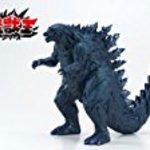 Godzilla Monster King series Godzilla 2017