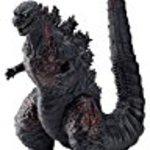 Godzilla Monster King series Godzilla 2016