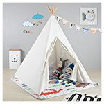 Kids tent, dream skill (Dreamskull) toys tent kids room indoor indoor tent kids tent presents secret base educational toys House hide and seek game play tent