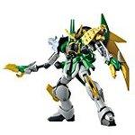 HGBD Gundam bird divers Gundam zeenaltron 1 / 144 scale color plastic model