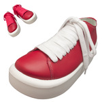 TOKYO BOPPER No.831 /Red smooth sneaker
