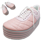 TOKYO BOPPER No.331 / Pink-smooth leather